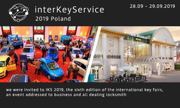 interKeyService 2019 Poland