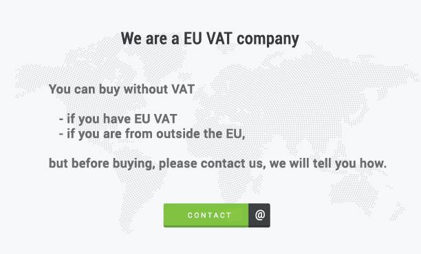 Store VAT busienss
