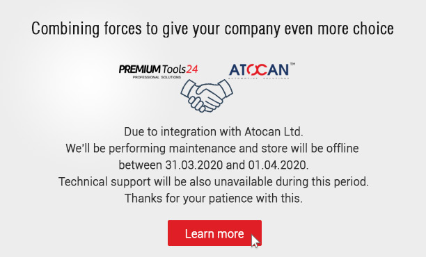 Integration with Atocan Ltd.
