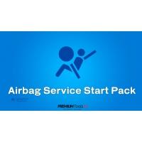 CarProTool - Airbag Service Start Pack