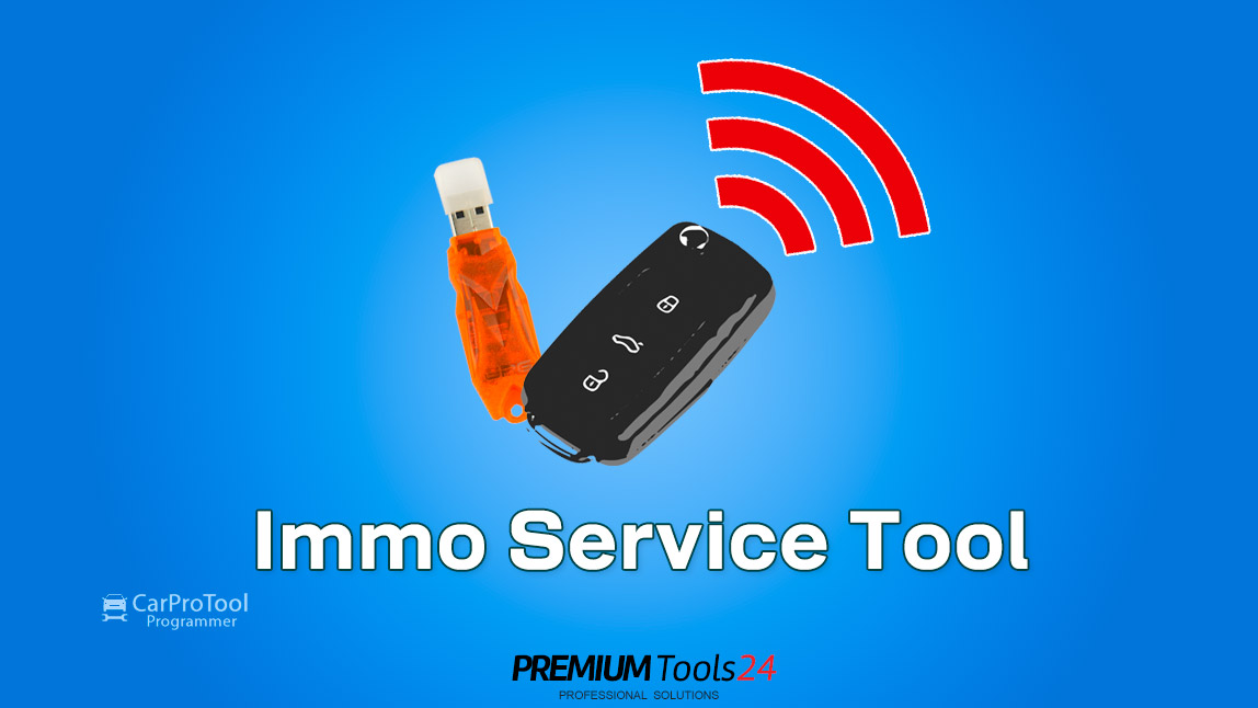CarProTool - Immo Service Tool - Calculator