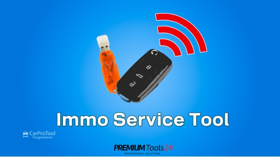 CarProTool - Immo Service Tool - Calculator
