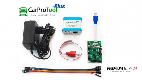 CarProTool Programmer