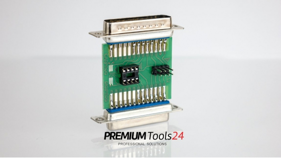 A12EE – CarProg EEPROM Adapter