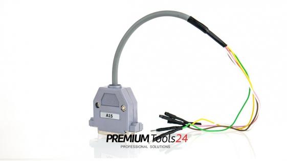 A15 - Universal Programming Adapter