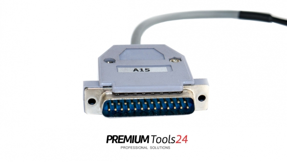 A15 - Universal Programming Adapter