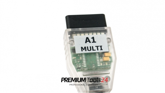 A1 MULTI Adapter