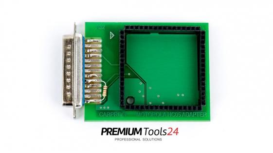 A32 - CarProg Adapter for HC05 processor