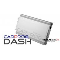 CARPROG DASHBOARD