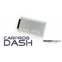 CARPROG DASHBOARD