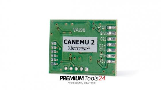 Canemu (Codecard)