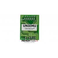 UNIEMU (Codecard) - Universal emulator
