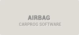 CarProg Airbag (0)
