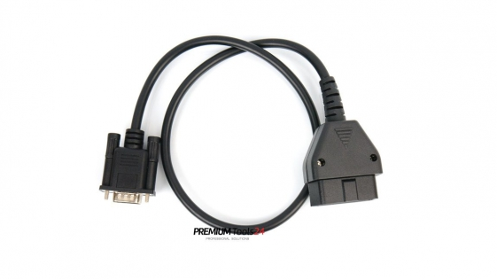 Main Standard Adapter OBDII - DB9 for I/O TERMINAL ver.2