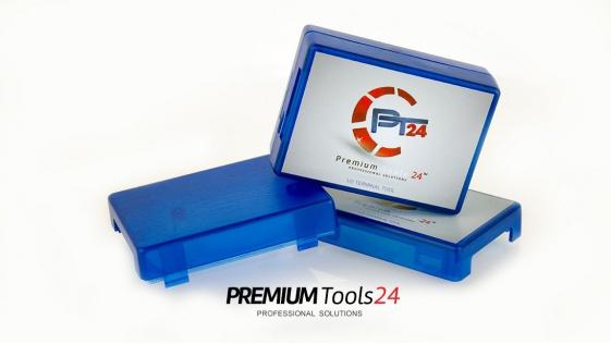 I/O TERMINAL BASIC ver.2 BLUE BOX ABS