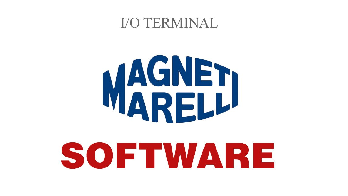SOFTWARE MAGNETI MARELLI 1 + 2 BUNDLE