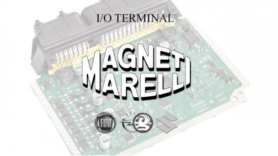 SOFTWARE MAGNETI MARELLI 1 + 2 BUNDLE