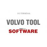 SOFTWARE VOLVO FOR I/O TERMINAL