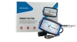Renault CAN/K-line ECU Tool