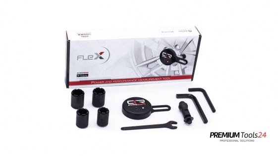 Flex & DynoRoad KIT