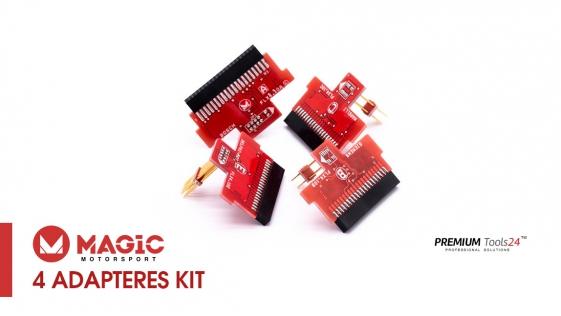 Universal MAGBench BDM adapter kit