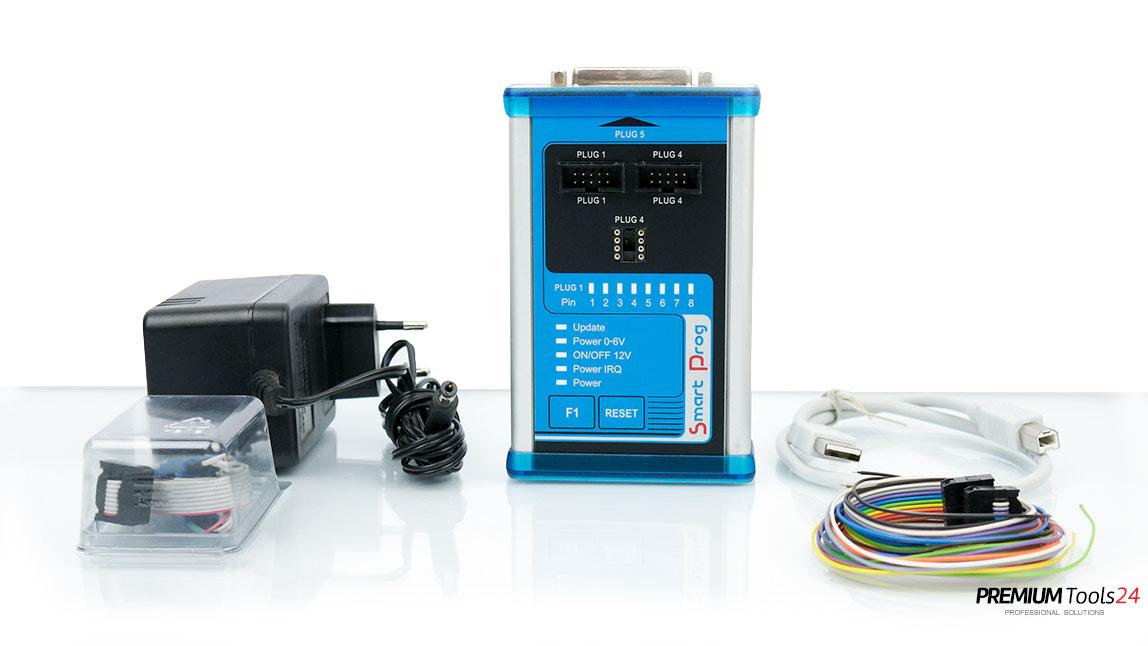 SmartProg Basic