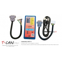 T-CAN PRO Tool for Tesla S, X, 3
