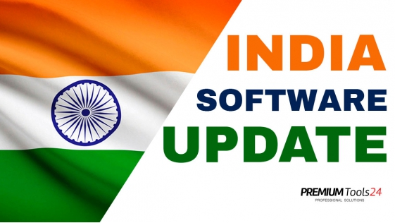 X-Tool India Software Update