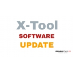 X-Tool Software Update