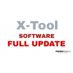 X-Tool Software Full Update