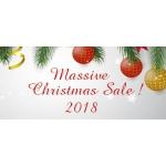 Massive Christmas Sele 2018