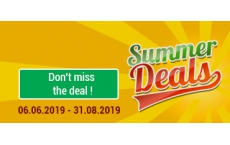 Summer Deals 2019 with Premium Tools 24