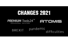 Chages in 2021 Premium tools 24