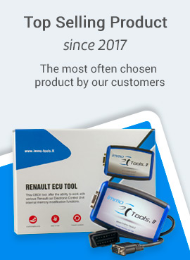 Renault Ecu Tool - The Best Product since 2017
