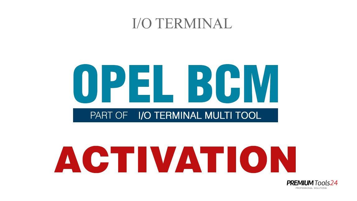 OPEL_BCM