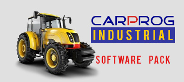 CarProg Industrial Pack from Codecard