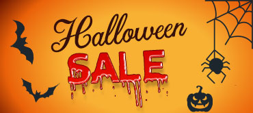 Halloween Sale 2019 for selected car and bike programmers