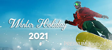 Winter Holiday 2021